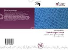 Обложка Dianchungosaurus