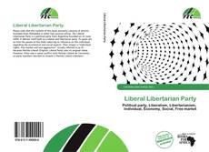 Portada del libro de Liberal Libertarian Party