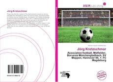 Buchcover von Jörg Kretzschmar
