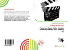 Bookcover of Daisy Donovan