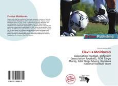 Couverture de Flavius Moldovan