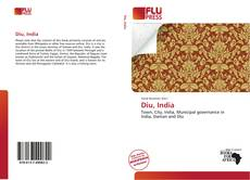 Bookcover of Diu, India