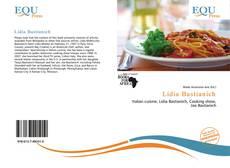 Lidia Bastianich kitap kapağı