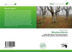 Bookcover of Mandora Marsh
