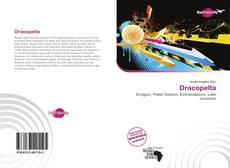 Dracopelta kitap kapağı