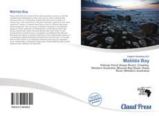 Matilda Bay kitap kapağı