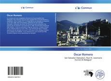 Óscar Romero kitap kapağı