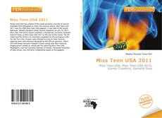 Couverture de Miss Teen USA 2011
