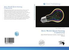 Dove World Quran-burning Controversy kitap kapağı