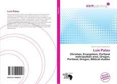 Luis Palau kitap kapağı