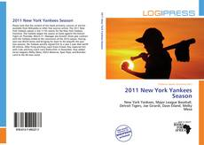 2011 New York Yankees Season kitap kapağı