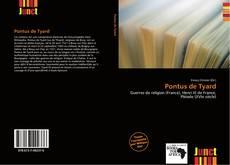 Bookcover of Pontus de Tyard
