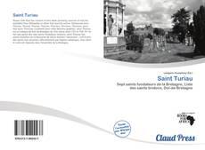 Saint Turiau的封面
