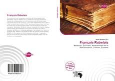 Bookcover of François Rabelais