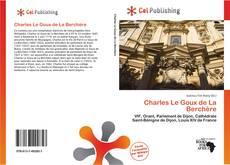 Charles Le Goux de La Berchère kitap kapağı