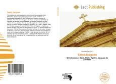 Bookcover of Saint Jacques