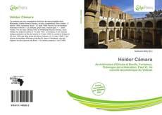 Capa do livro de Hélder Câmara