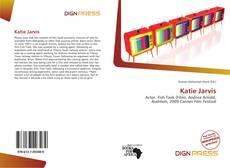 Portada del libro de Katie Jarvis