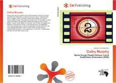 Bookcover of Cathy Murphy