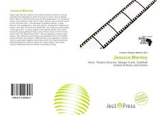 Bookcover of Jessica Manley