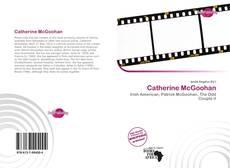 Catherine McGoohan的封面