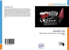 Bookcover of Jennifer Lim