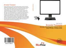 Bookcover of Ernesto Tomasini