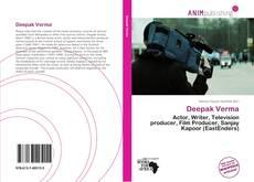 Bookcover of Deepak Verma
