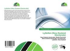 Couverture de Lyttelton (New Zealand Electorate)