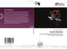 Buchcover von Karen Dunbar