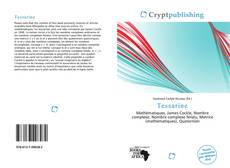 Bookcover of Tessarine