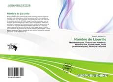 Copertina di Nombre de Liouville