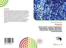 Couverture de Peptide
