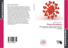 Обложка Prion (Protéine)