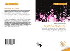 Обложка Protéine chaperon