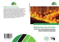 Bookcover of Métabolisme des Glucides