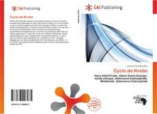 Bookcover of Cycle de Krebs
