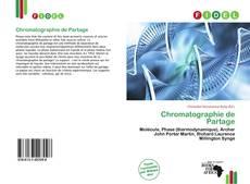 Bookcover of Chromatographie de Partage