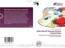 Capa do livro de 69th World Science Fiction Convention