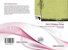Couverture de 2011 Pulitzer Prize