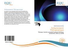 Acharnement Thérapeutique kitap kapağı