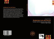 Bookcover of Anderson Luis de Souza