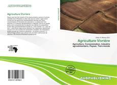 Agriculture Vivrière的封面