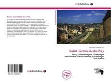 Couverture de Saint-Germain-du-Puy