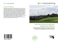 Bookcover of Jupille-sur-Meuse
