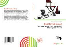 Borítókép a  Bob Barrett (Actor) - hoz