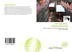 Borítókép a  Atlantic Branch - hoz