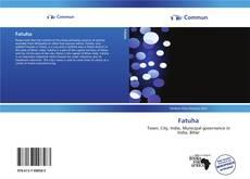 Bookcover of Fatuha