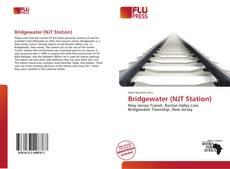 Bookcover of Bridgewater (NJT Station)