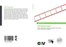 Bookcover of Ishia Bennison